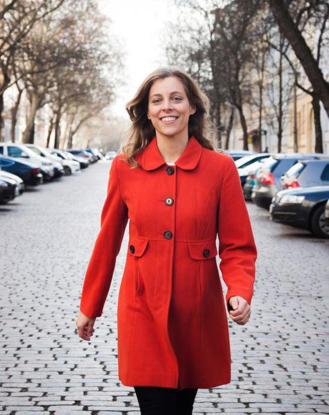 Esther Fortmann Coaching Berlin
